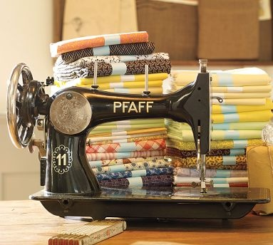 pfaff sewing