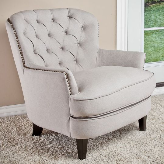 Jerome Tufted