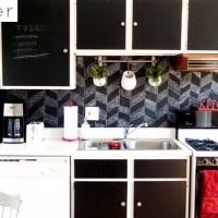 Rental Kitchen Rehab: Beautify your Backsplash