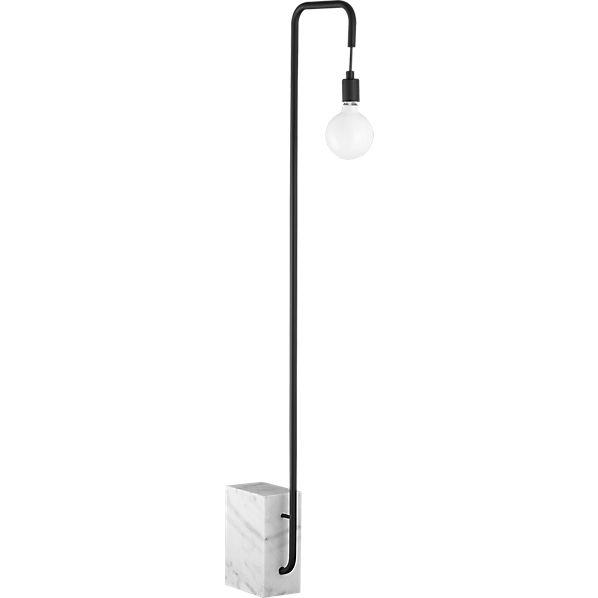 marble-floor-lamp