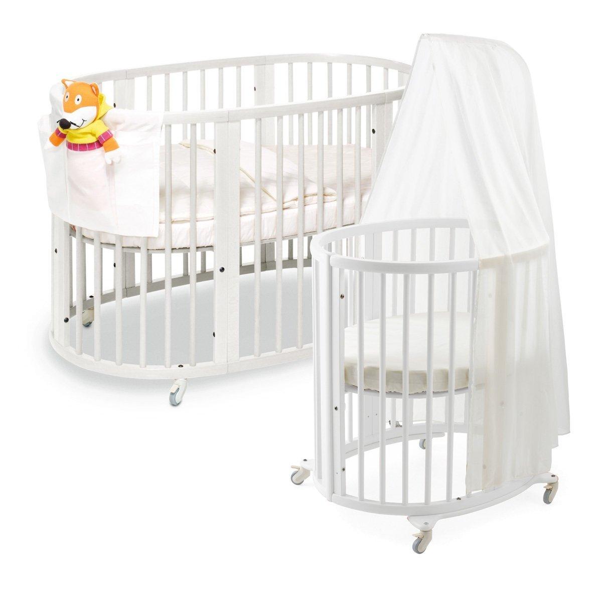 stokke sleepi crib  tickled in nyc - ycdtftlsl