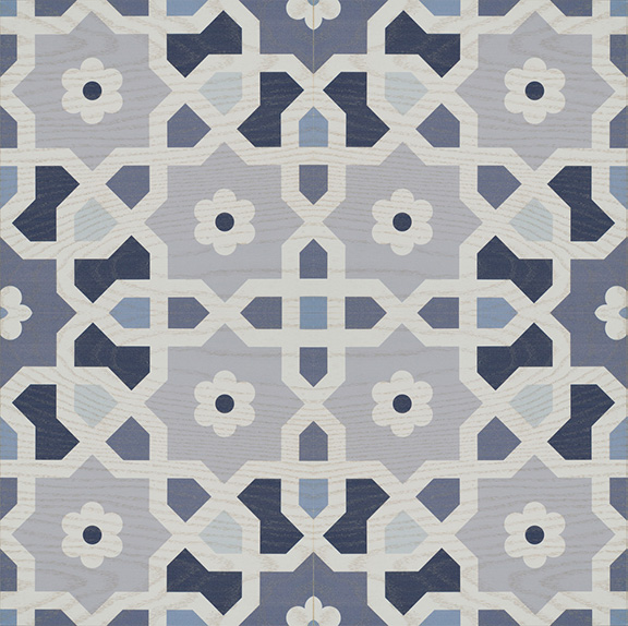 patternedindetroitwallpapersmoroccocolofuldesign-thisdecorativevinylfloordecalstickerisaneasytemporarysolutionforfloorsmirthstudioperfectfordorms