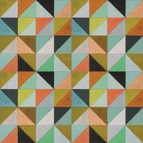 patternedinourcolofulflirtdesign-thisdecorativevinylfloordecalstickerisaneasytemporarysolutionforfloorsmirthstudioperfectfordorms