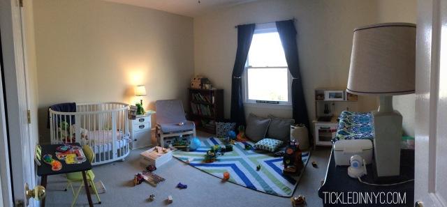 kips room