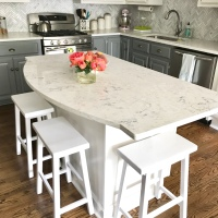 Finishing Touches: Kitchen Reveal